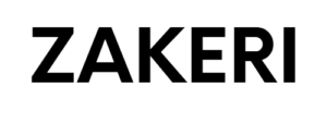 zakeri logo