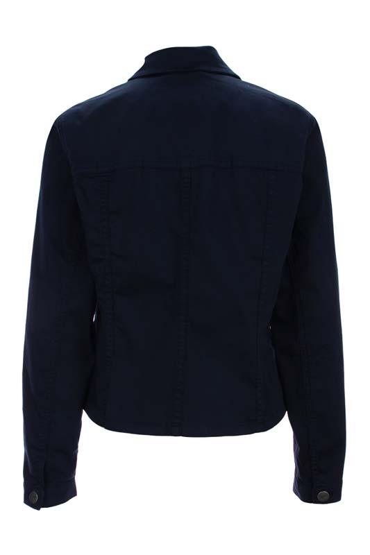 Dámská tmavě modrá bunda Kenny S.