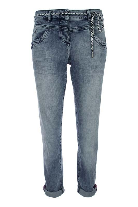 Dámské džínové kalhoty Kenny S.