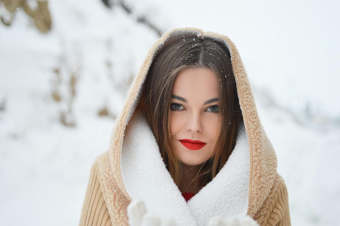 zimní typ